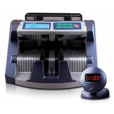 AccuBANKER AB 1100 PLUS UV/MG liczarka banknotów
