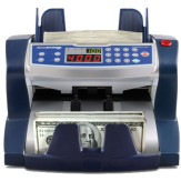 AccuBANKER AB 4000 UV/MG