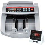 Cashtech 160 UV/MG liczarka banknotów