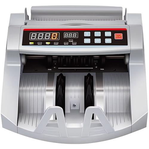 1-Cashtech 160 UV/MG liczarka banknotów