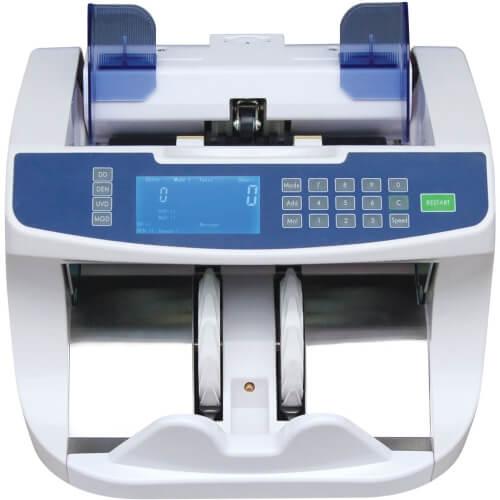 1-Cashtech 2900 UV/MG liczarka banknotów