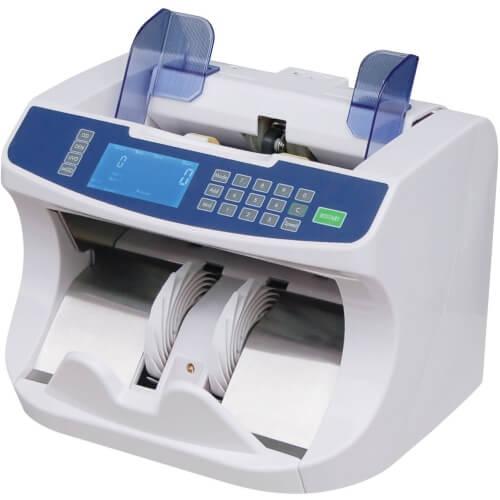 3-Cashtech 2900 UV/MG liczarka banknotów