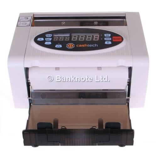 1-Cashtech 340 A UV  liczarka banknotów