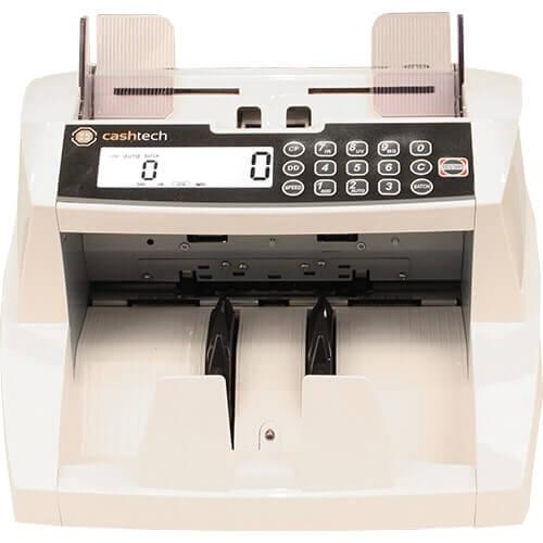 1-Cashtech 3500 UV/MG liczarka banknotów
