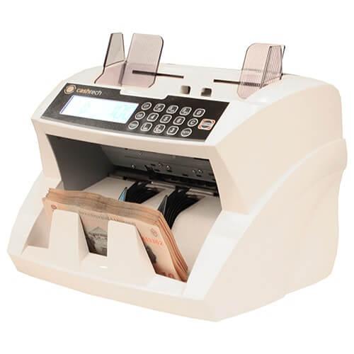 2-Cashtech 3500 UV/MG liczarka banknotów