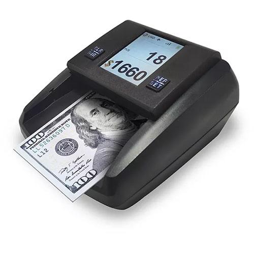 2-Cashtech 700A tester banknotów