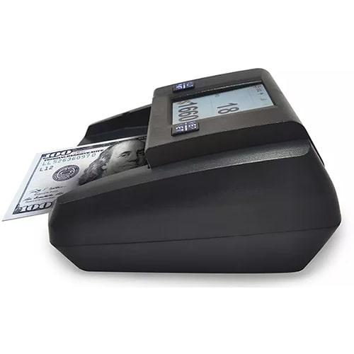 3-Cashtech 700A tester banknotów