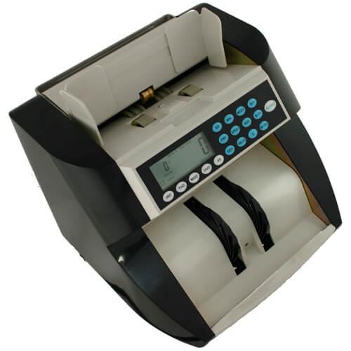 2-Cashtech 780 liczarka banknotów