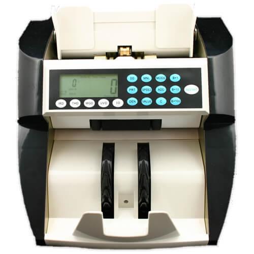 3-Cashtech 780 liczarka banknotów
