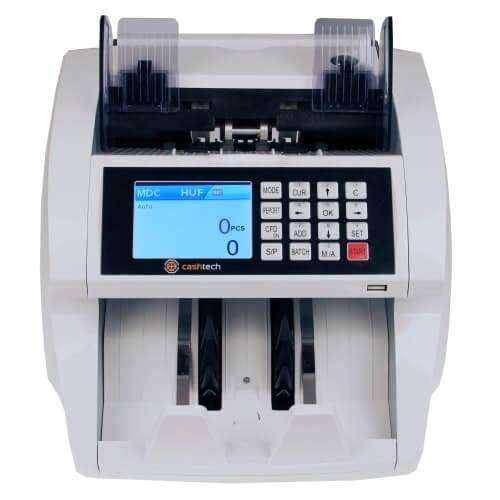 1-Cashtech 8900 liczarka banknotów