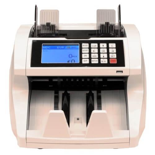 3-Cashtech 8900 liczarka banknotów