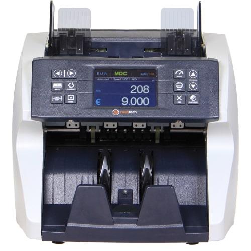 1-Cashtech 9000 liczarka banknotów