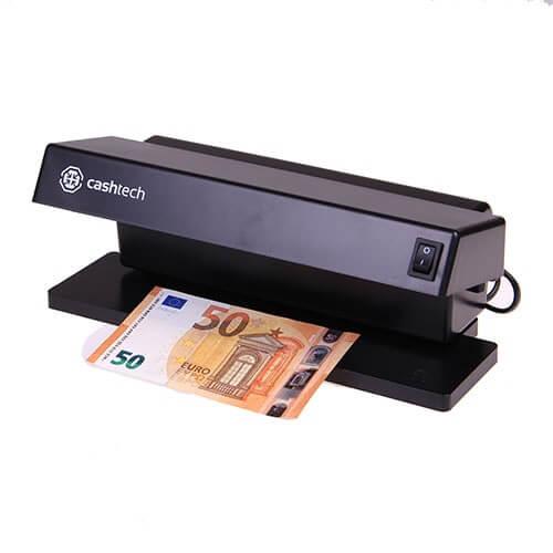 1-DL103 tester banknotów