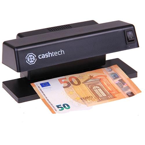 2-DL116 tester banknotów