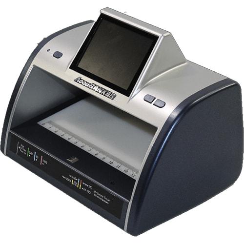 2-AccuBANKER LED440 tester banknotów